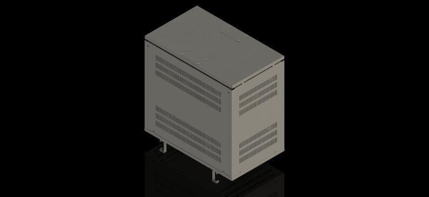BOX IP21 - TTAI - ISO