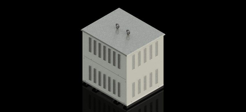 BOX IP23 - TTAI - ISO