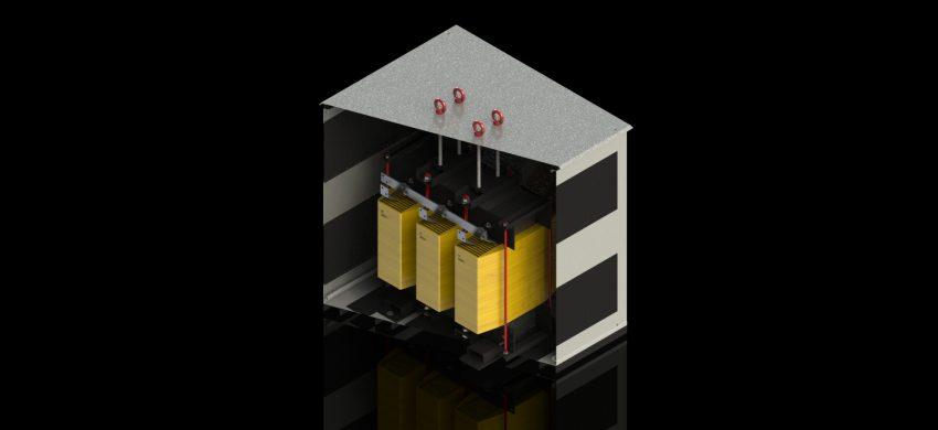 BOX IP31 - TTAI - DET01