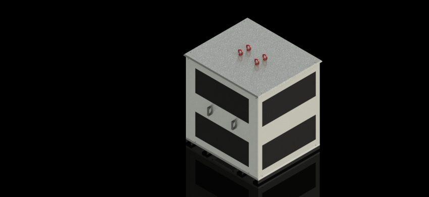 BOX IP31 - TTAI - ISO