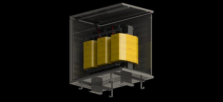 BOX IP21 - TTAI - DET01