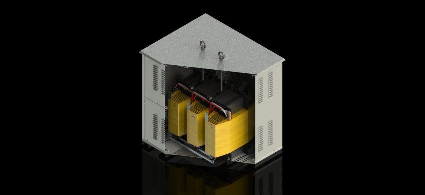 BOX IP23 - TTAI - DET01