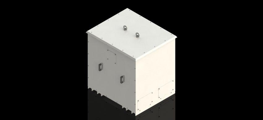 BOX IP54 - TTAI - ISO